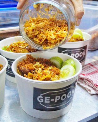 Foto 2 - Makanan di Ge-Pook oleh @kulineran_aja