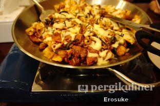 Foto 2 - Makanan di Jjang Korean Noodle & Grill oleh Erosuke @_erosuke
