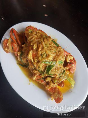 Foto 5 - Makanan di Seafood Station oleh Suharso