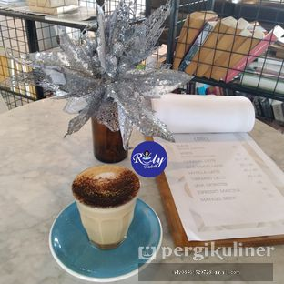 Foto 5 - Makanan di Little M Coffee oleh Ruly Wiskul