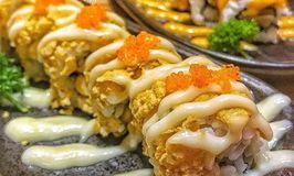 Peringkat 10 Restoran Tempat Makan Sushi Enak Di Jakarta Timur