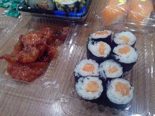 Foto review Sushi & Sashimi oleh Athifa Rahmah 3