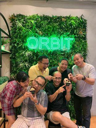 Foto 5 - Makanan di Orbit Gelato oleh Asiong Lie