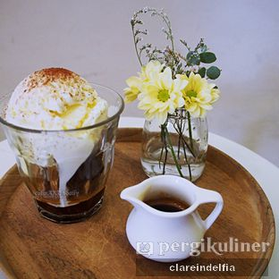 Foto review Turning Point Coffee oleh claredelfia  7