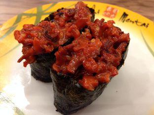 Foto 10 - Makanan di Sushi Mentai oleh awakmutukangmakan