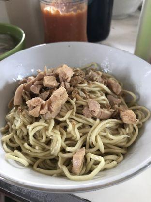 Foto 1 - Makanan di Bakmie Ikin Pulomas oleh Kami  Suka Makan