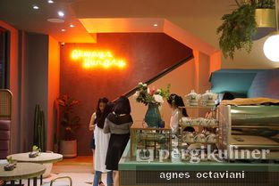 Foto 6 - Interior di Unison Cafe oleh Agnes Octaviani