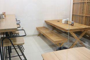 Foto 12 - Interior di ou tu Cafe oleh Levina JV (IG : @levina_eat & @levinajv)