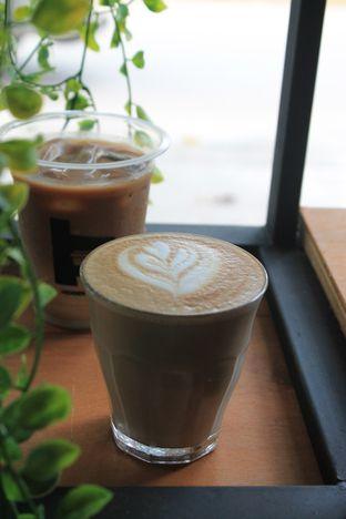 Foto 45 - Makanan di Hidden Haus Coffee & Tea oleh Prido ZH