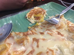 Foto 2 - Makanan di Ah Mei Cafe oleh Andrika Nadia