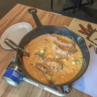Foto 2 - Makanan(chir chiqueen) di Chir Chir oleh ty