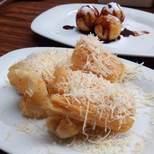 Foto 2 - Makanan di Braga Permai oleh Chris Chan