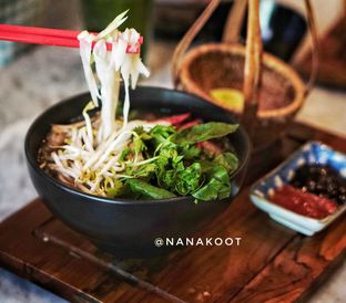 Foto 1 - Makanan di Bo & Bun Asian Eatery oleh Nanakoot