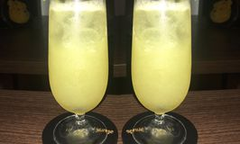 Lobby Lounge - Gran Melia