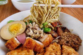 Foto Huang Noodle Bar