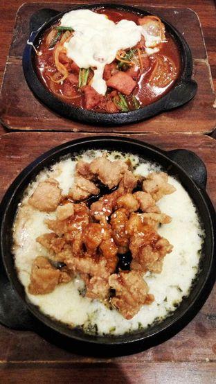 Foto - Makanan di Kimchi - Go oleh Rere Afrilla
