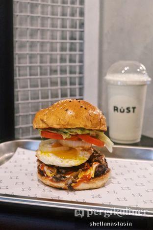 Foto review Rust Burger and Kolektiv oleh Shella Anastasia 12