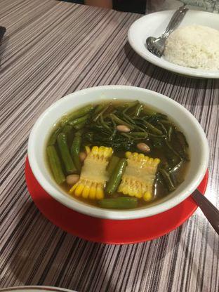 Foto 2 - Makanan di Warung Bu Kris oleh Bread and Butter
