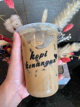 Foto review Kopi Kenangan oleh Duolaparr  1