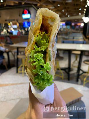 Foto 3 - Makanan di Liang Sandwich Bar oleh Deasy Lim