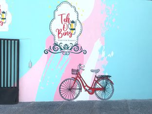 Foto 5 - Interior di Teh O Beng oleh @generasibuncit