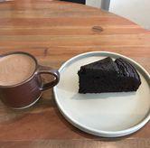 Foto Hot Chocolate di 1/15 One Fifteenth Coffee