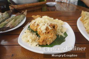 Foto 5 - Makanan di Daun Kelapa oleh Hungry Couplee