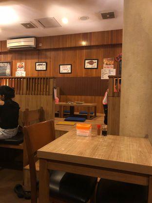 Foto 10 - Interior di Kashiwa oleh FebTasty  (Feb & Mora)