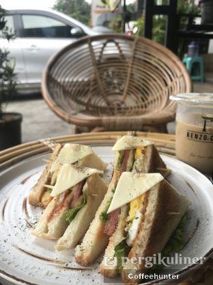 Foto 2 - Makanan di Kenzo Coffee oleh Coffeehunter