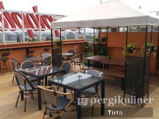 Foto 7 - Interior di Opiopio Cafe oleh Tirta Lie