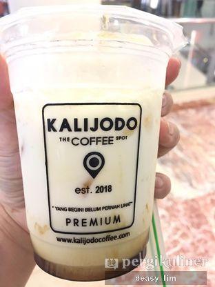 Foto - Makanan di Kalijodo Coffee oleh Deasy Lim
