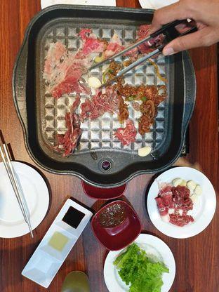 Foto 3 - Makanan di Manse Korean Grill oleh Amrinayu