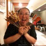 Foto Profil IG @riani_yumzone