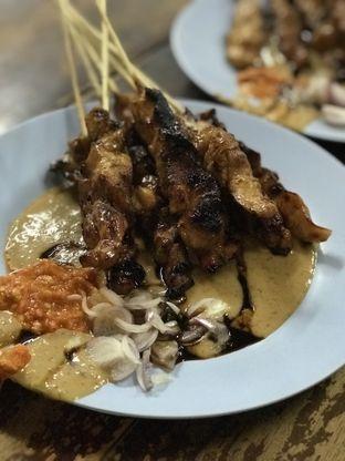 Foto 3 - Makanan di Sate Ayam Ponorogo Pak Seger oleh Cicilia Frischarina