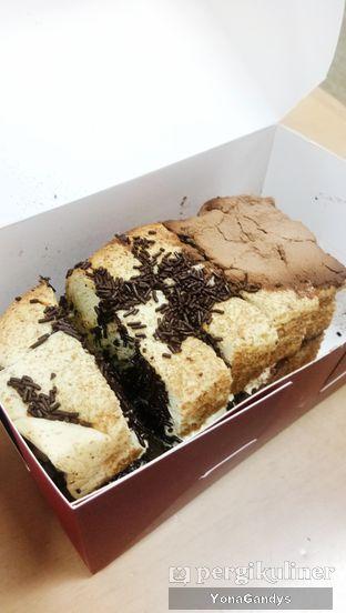 Foto review Roti Nogat oleh Yona dan Mute • @duolemak 1