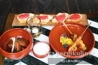 Foto 7 - Makanan di Caspar oleh UrsAndNic
