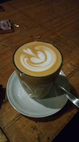 Foto 1 - Makanan di Kurva Coffee oleh Bara