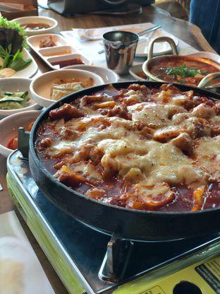Foto 2 - Makanan di Chung Gi Wa oleh FebTasty  (Feb & Mora)