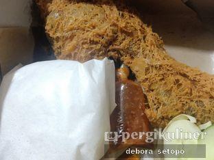 Foto review Bebek Kremes Bu Uju oleh Debora Setopo 3