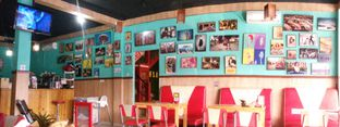 Foto 2 - Interior di Mix Diner & Florist oleh Nadira Sekar