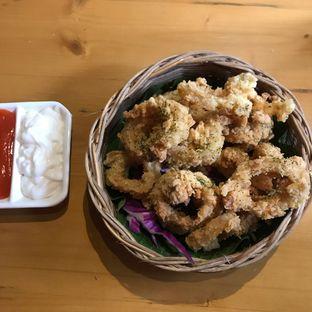 Foto 2 - Makanan di Paradigma Kafe oleh @makankudiary (by Tamy)