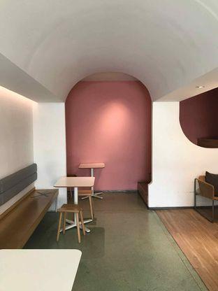 Foto 3 - Interior(Indoor) di Samakamu Kopi oleh Anang