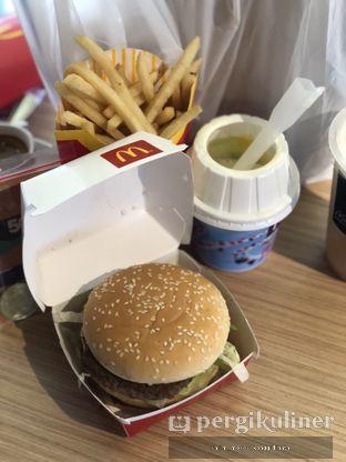Foto 2 - Makanan di McDonald's oleh Oppa Kuliner (@oppakuliner)