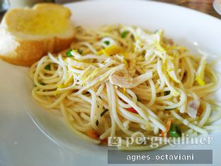 Foto review Eat Boss oleh Agnes Octaviani 1