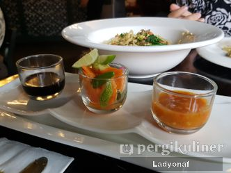 Foto Makanan di Thirty Three by Mirasari