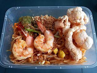 Foto - Makanan di Nam Cafe Thai Cuisine oleh IG: @hannybhunny