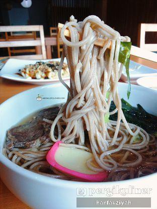 Foto review Umaku Sushi Resto oleh Han Fauziyah 5
