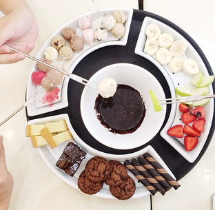 Foto 1 - Makanan di Haagen - Dazs oleh Livia Vania