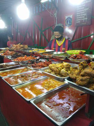 Foto 4 - Makanan di Nasi Kapau Uni Upik oleh deasy foodie