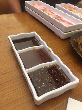 Foto 3 - Makanan di Kintan Buffet oleh Wawa | IG : @foodwaw